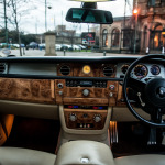 Rolls Royce Phantom Hire Bradford